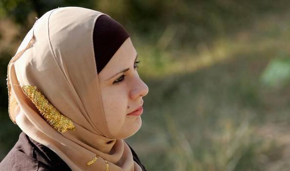 Velo islamico (Wathiq Khuzaie /Getty Images)