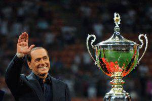 Silvio Berlusconi (Photo credit should read OLIVIER MORIN/AFP/Getty Images)
