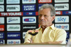 Maurizio Zamparini (Photo by Tullio M. Puglia/Getty Images)