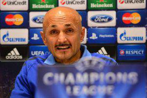 Luciano Spalletti  (Photo credit should read GIUSEPPE CACACE/AFP/Getty Images)