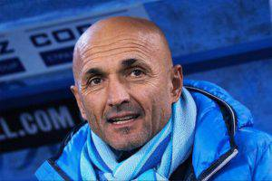Luciano Spalletti (Photo by Epsilon/Getty Images)