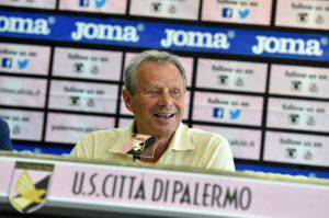 Maurizio Zamparini  (Photo by Tullio M. Puglia/Getty Images)