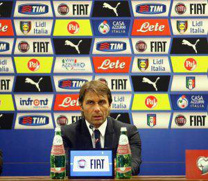 Antonio Conte (Photo by Maurizio Lagana/Getty Images)