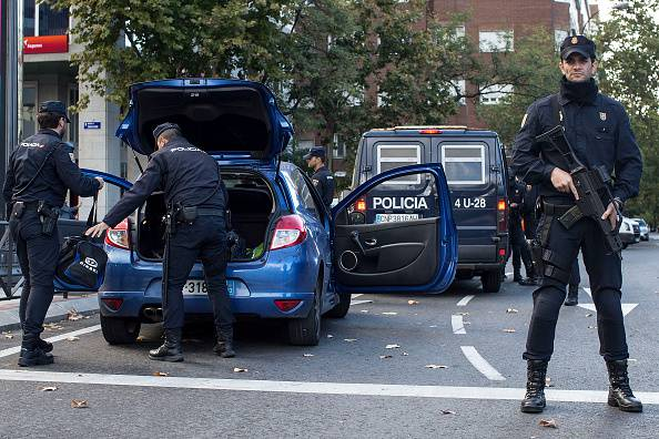 Inseguimento della polizia a 200 km/h: all'interno un calciatore tra i più forti al mondo! Ora rischia…