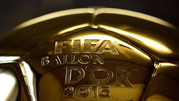 Pallone d'Oro, la FIFA compie una gaffe e annuncia per errore il vincitore!