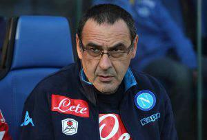 Maurizio Sarri (Photo by Marco Luzzani/Getty Images)