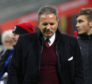 Sinisa Mihajlovic (Photo by Marco Luzzani/Getty Images)