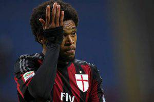 Luiz Adriano (Photo by Marco Luzzani/Getty Images)