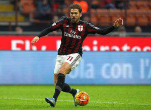 Alessio Cerci (Photo by Marco Luzzani/Getty Images)