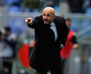 Luciano Spalletti (Photo by Paolo Bruno/Getty Images)