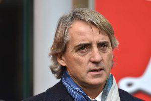 Roberto Mancini (Photo by Valerio Pennicino/Getty Images)
