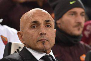 Luciano Spalletti Photo by Valerio Pennicino/Getty Images)