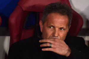 Sinisa Mihajlovic (Photo by Valerio Pennicino/Getty Images)