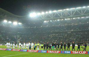 Juventus-Inter (Photo by Marco Luzzani - Inter/Inter via Getty Images)