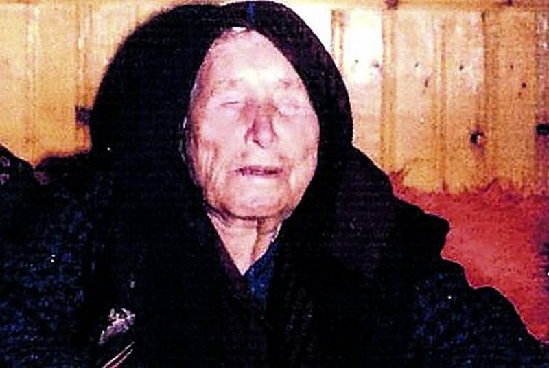 """La veggente Baba Vanga: """"Nel 2016 l'avanzata dell'Isis in Europa con armi chimiche"""""""