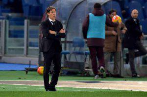 Rudi Garcia   (Photo by Luciano Rossi/AS Roma via Getty Images)