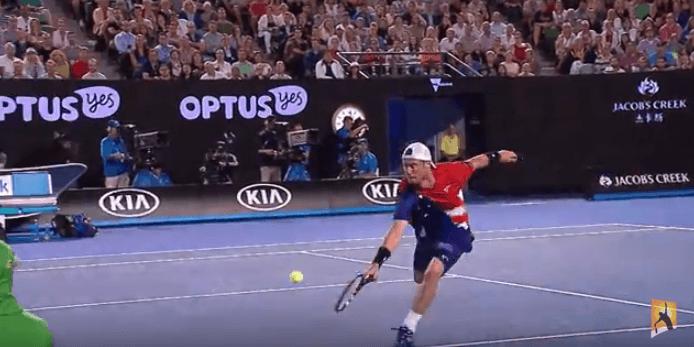 Tennis: Australian Open. Bolelli eliminato, Hewitt chiude la carriera