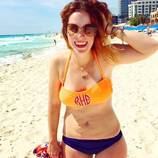 Ha Postato Su Facebook Una Foto Di Sua Moglie In Bikini
