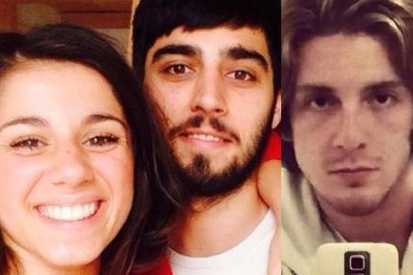 Strage sulla Milano-Brescia: i tre giovani sono morti abbracciati