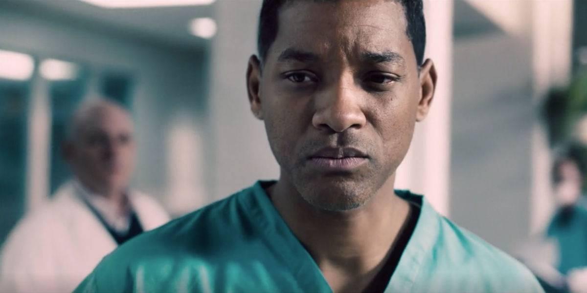 """""""Zona d'ombra"""": nuova data d'uscita del film con Will Smith"""