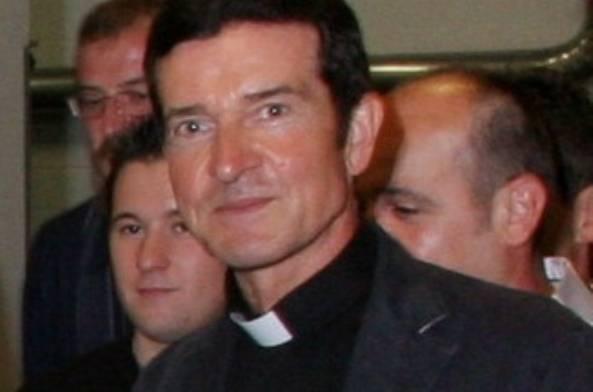 """Don Lucio ammette: """"Ho speso i soldi della Caritas"""""""