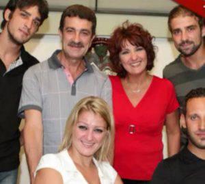La famiglia Biondo
