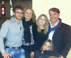 Famiglia Ciontoli (foto dal web)