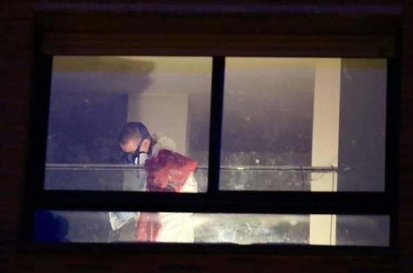 Bimbo morto da settimane e nascosto nella casa degli orrori
