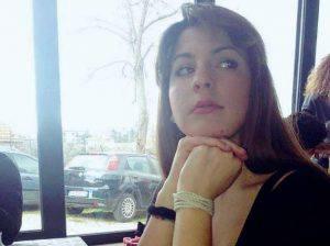 Giulia Di Sabatino (foto dal web)