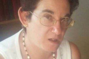 Gloria Rosboch (foto dal web)