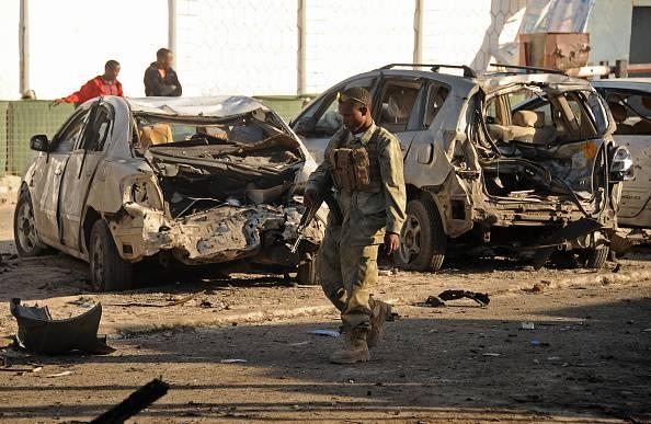 Somalia attacco a hotel-ristorante di Mogadiscio, morti e feriti
