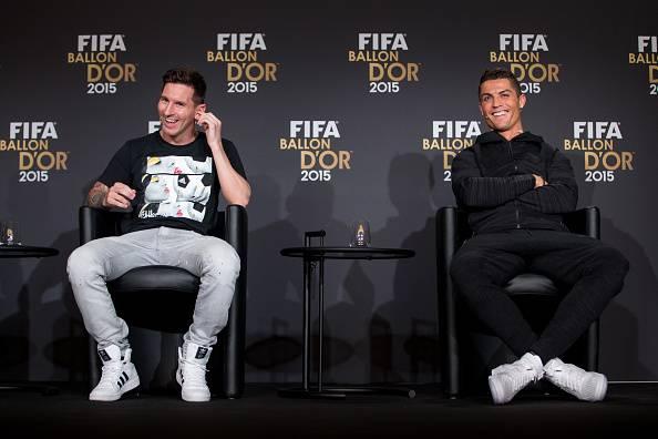 Pallone d'oro: Messi vince per la quinta volta