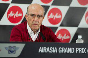 Carmelo Ezpeleta (Photo by Mirco Lazzari gp/Getty Images)
