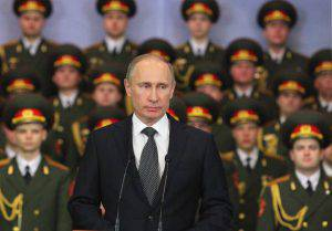 (MIKHAIL KLIMENTYEV/AFP/Getty Images)