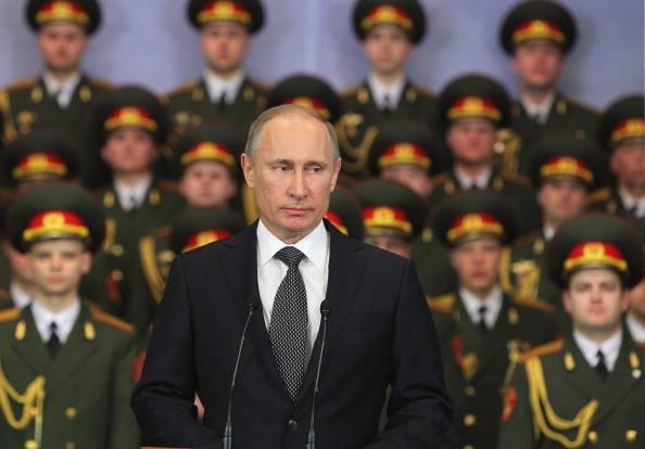 Putin, nuove leggi durissime contro il terrorismo