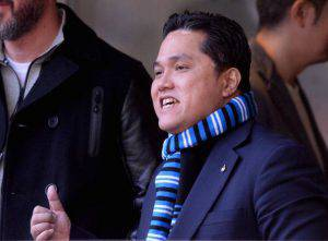 Erick Thohir (Photo by Claudio Villa/Getty Images)