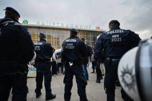 Colonia stupro profughi