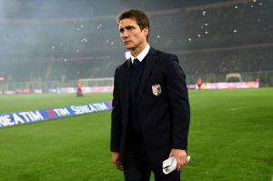 Guillermo Barros Schelotto (Photo by Tullio M. Puglia/Getty Images)