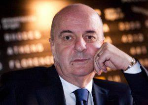 Ernesto Bronzetti (Photo by Elisabetta Villa/Getty Images)