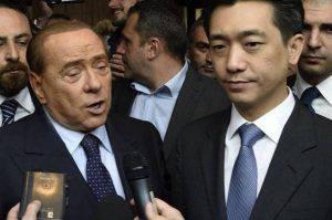 Berlusconi Milan