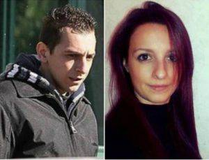 Davide Stival e la moglie Veronica Panarello (Web)