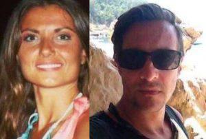 Carla Ilenia Caiazzo e Paolo Pietropaolo (foto dal web)