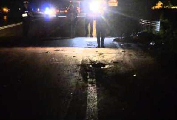 Investono un cavallo per strada, tragedia nel foggiano (VIDEO)
