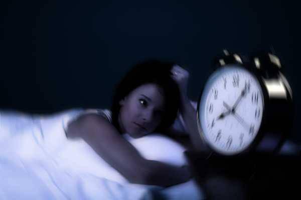 Soffrite di insonnia? Potreste morire. Ecco perché