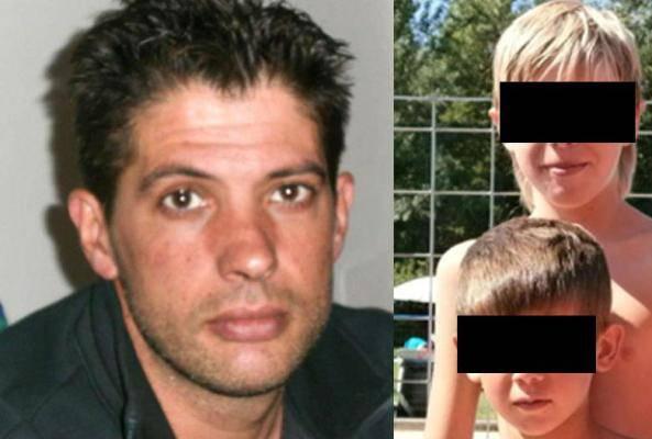 Uccise i figli per vedere la moglie soffrire