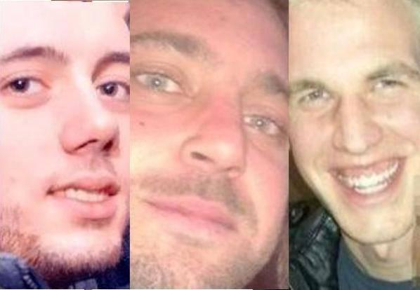 L'auto finisce nel canale, tre giovani vite distrutte