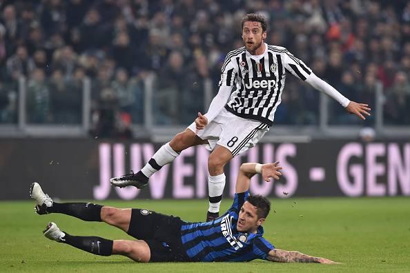 Inter-Juventus, Marchisio contro la Rai: