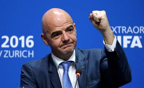 La FIFA, dopo la moviola, cambia ancora il calcio!