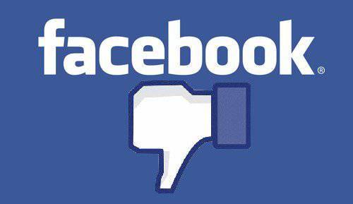 Facebook down fonte websource