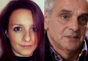 Veronica Panarello e Andrea Stival (foto dal web)
